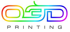 O3D Printing | Logo